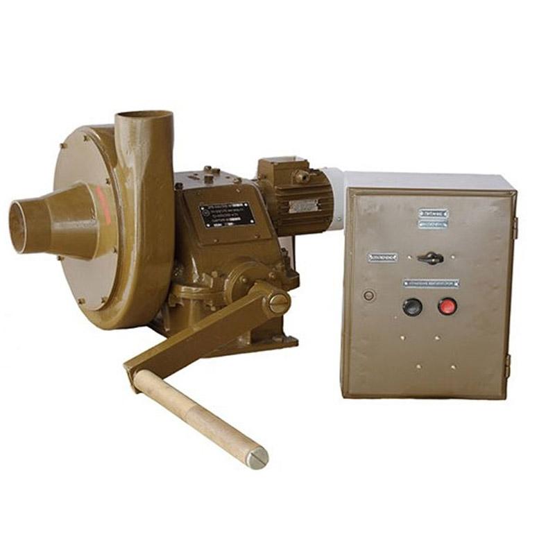Вентилятор электроручной ЭРВ-600/300